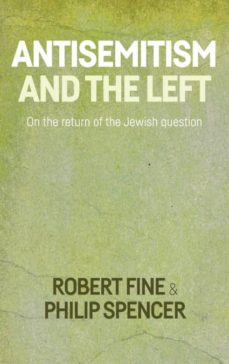 antisemitism and the left-9781526104953