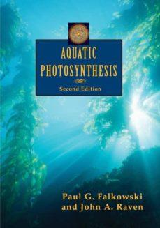 aquatic photosynthesis-9780691115511