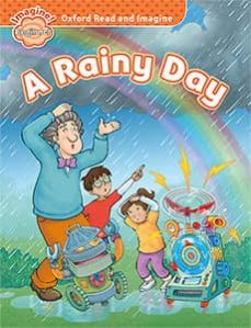 beginner: a rainy day mp3 pack-9780194017190
