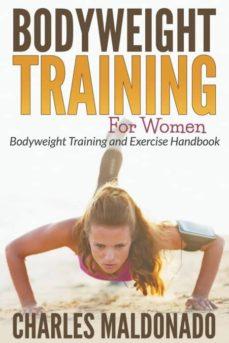 bodyweight training for women-9781681272320