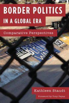 border politics in a global era-9781442266186