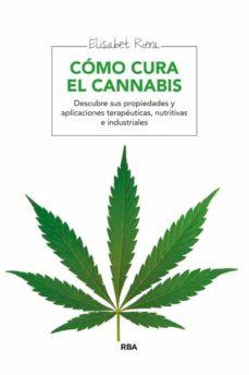 como cura el cannabis-elisabet riera-9788415541905