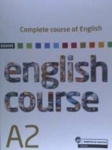 complete course of english. a2-9788490849644