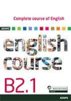 complete course of english. b2.1-9788490849675