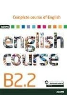 complete course of english. b2.2-9788490849682