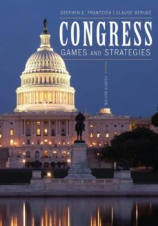 congress 4ed-9780742599758