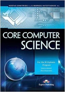 core computer science for ib diploma-9781471542091