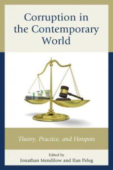 corruption in the contemporary world-9780739194706