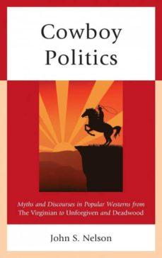 cowboy politics-9781498549479