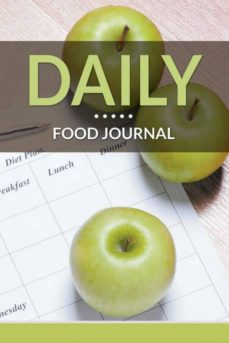 daily food journal-9781681273556
