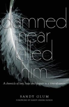 damned near killed him-9780993703041