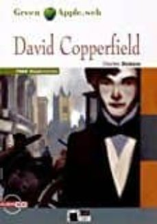 david copperfield-charles dickens-9788853013248