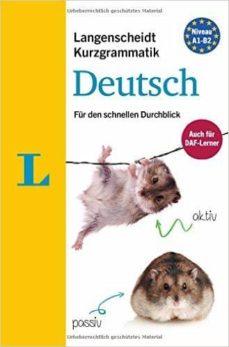 deutsch kurzgrammatik a1/b2-9783468351150