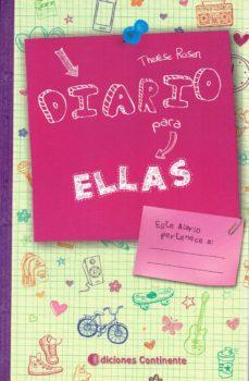 diario para ellas-therese rosen-9789507545788
