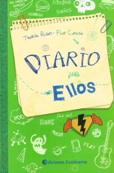 diario para ellos-therese rosen-flor canosa-9789507545801