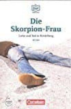 die skorpion-frau a1/a2-9783061207366