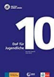 dll 10 deutsch lernen jugendlichen-9783126069823
