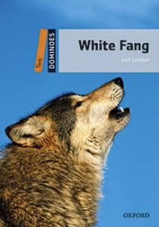 dominoes 2. white fang (+ mp3)-9780194639712