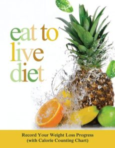eat to live diet-9781681851730