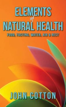 elements of natural health-9780990590248