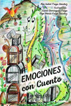 emociones con cuento (2ª ed.)-ana isabel fraga sanchez-9788416765676