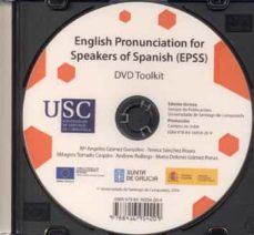 english pronunciation for speakers of spanish (epss)-9788416954209