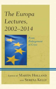 europa lectures, 2002-2014-9781498501064