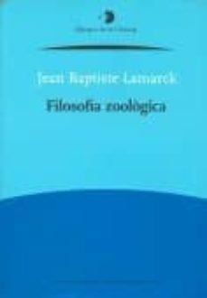 filosofia zoològica-jean baptiste lamarck-9788472838437