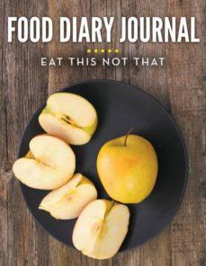 food diary journal-9781681455334