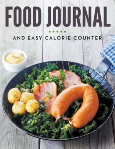 food journal and easy calorie counter-9781681455372