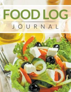 food log journal-9781681450537