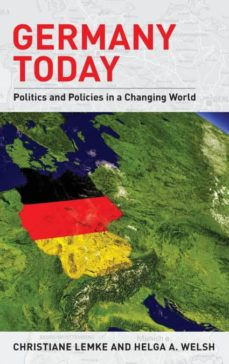 germany today-9781442229969