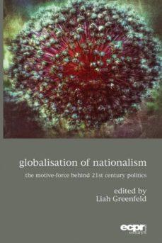 globalisation of nationalism-9781785522642
