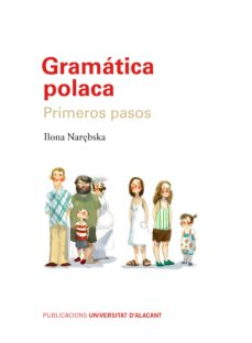 gramática polaca. primeros pasos-ilona narebska-9788497174930