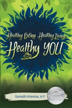 healthy eating, healthy living, healthy you-9780991315208