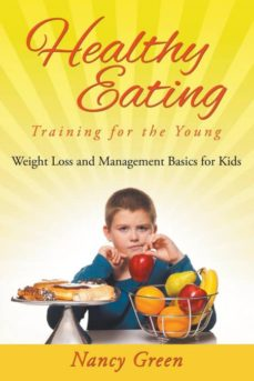 healthy eating training for the young-9781635014907