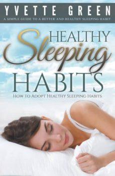 healthy sleeping habits-9781681270623