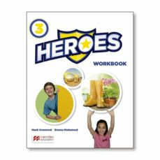 heroes 3 activity book (srp & ppack ) pack-9780230493292