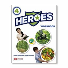 heroes 4 activity book (srp & ppack ) pack-9780230493438