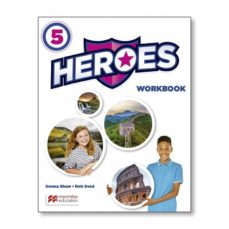 heroes 5 activity book (srp & ppack ) pack-9780230493582