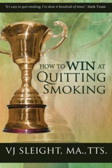 how to win at quitting smoking-9780990862901