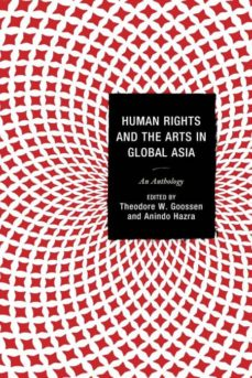 human rights and the arts in global asia-9780739194157