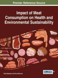 impact of meat consumption on health and environmental sustainability-9781466695535