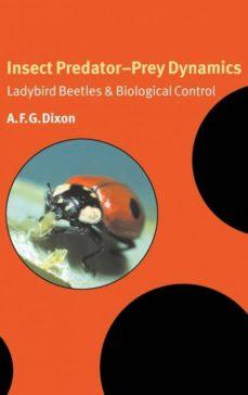 insect predator-prey dynamics-9780521622035