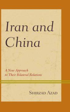 iran and china-9781498544573