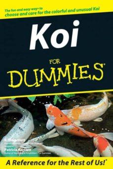 koi for dummies-9780470099131