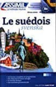 le suedois-jean-françois battail-9782700507249