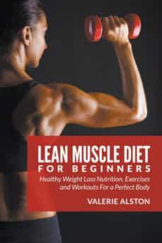 lean muscle diet for beginners-9781681859699