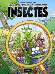 les extraordinaries histories dels insectes-fran vodarzac-9788418592119