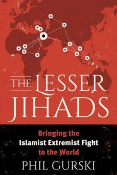 lesser jihads-9781538107065